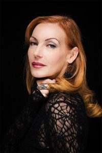 Ute Lemper - photo by Steffen Thalemann